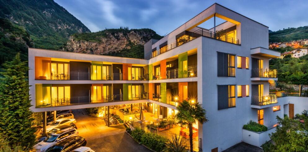 Active & Family Hotel Gioiosa 17058