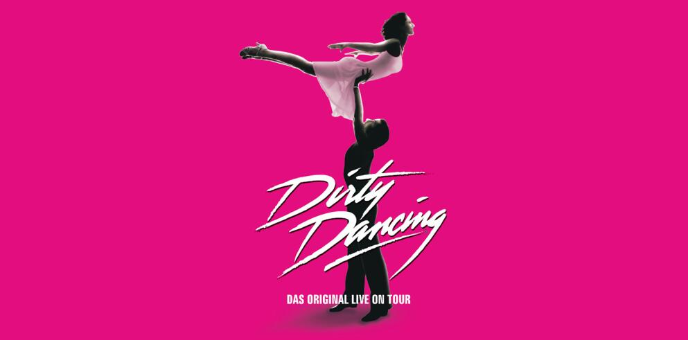 DIRTY DANCING - Das Musical in Frankfurt 17160