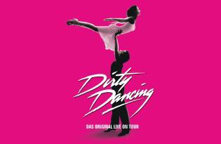 Emotionale Love Story mit packenden Tanzszenen live in der Alten Oper