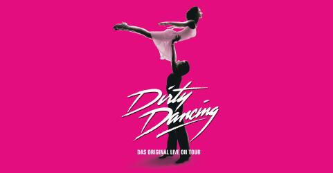 DIRTY DANCING - Das Musical in Köln 0