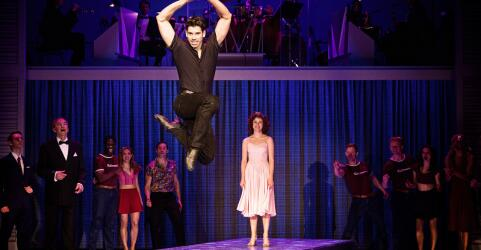 DIRTY DANCING - Das Musical in Köln 2