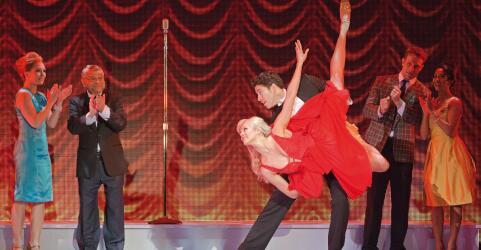 DIRTY DANCING - Das Musical in Köln 3