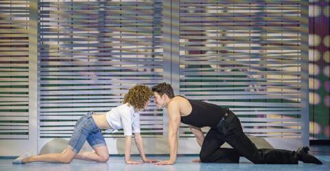 DIRTY DANCING - Das Musical in Köln 1