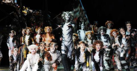 CATS - Das Original im Musical Dome Köln 9