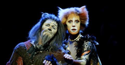 CATS - Das Original im Musical Dome Köln 8