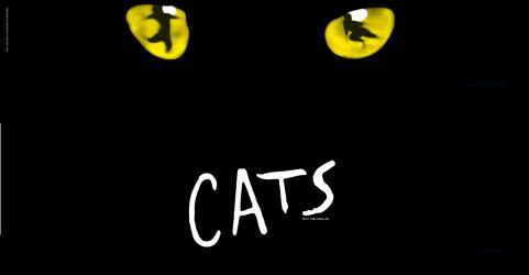 CATS - Das Original im Musical Dome Köln 0