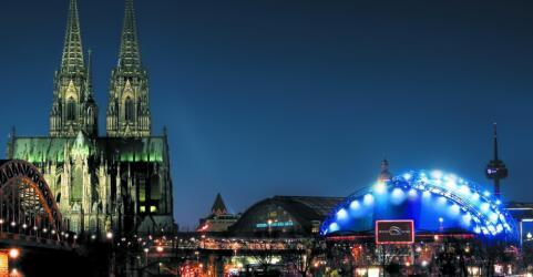CATS - Das Original im Musical Dome Köln 5