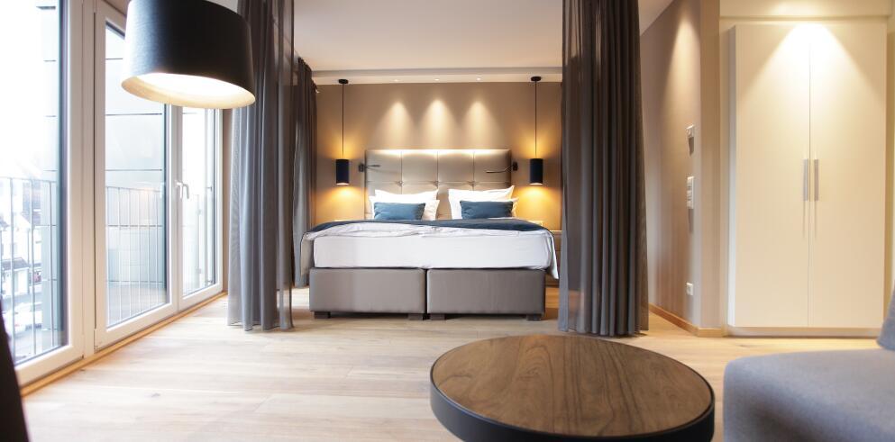 Hotel Aurelia Aldingen 17253