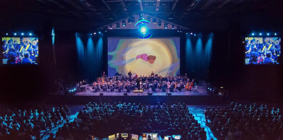 Disney in Concert in Berlin 17318