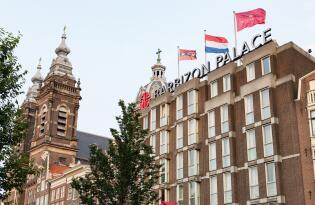 Bunte Vielfalt par Excellence! Luxusurlaub in Amsterdams bester Lage