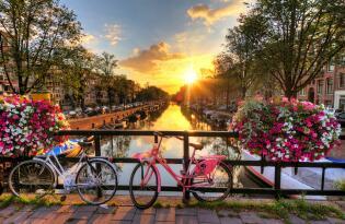 Amsterdam Citytrip mit Stil und Eleganz im 5-Sterne Luxushotel