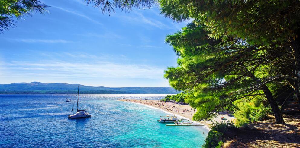 Blaue Reise Kroatien 17513