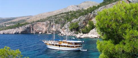 Christlicher Urlaub Meer