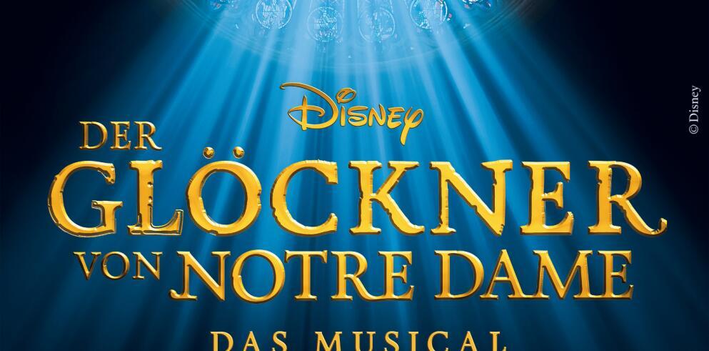 Disneys DER GLÖCKNER VON NOTRE DAME in Berlin 17610