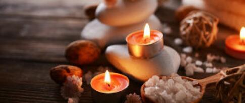 ScenTao of Asia Massage (90 Minuten)