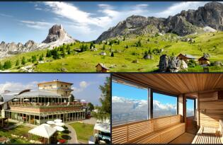 Trentino im Sommer: Sonne, Berge, Seen & La Dolce Vita genießen