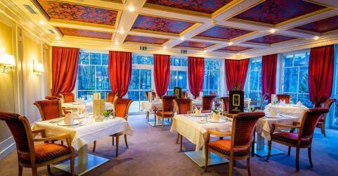 Grandhotel Lienz 4