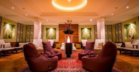Grandhotel Lienz 5