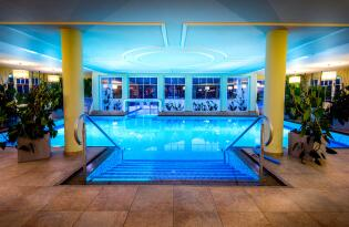 5* Grandhotel Lienz in Tirol
