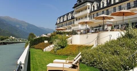 Grandhotel Lienz 13