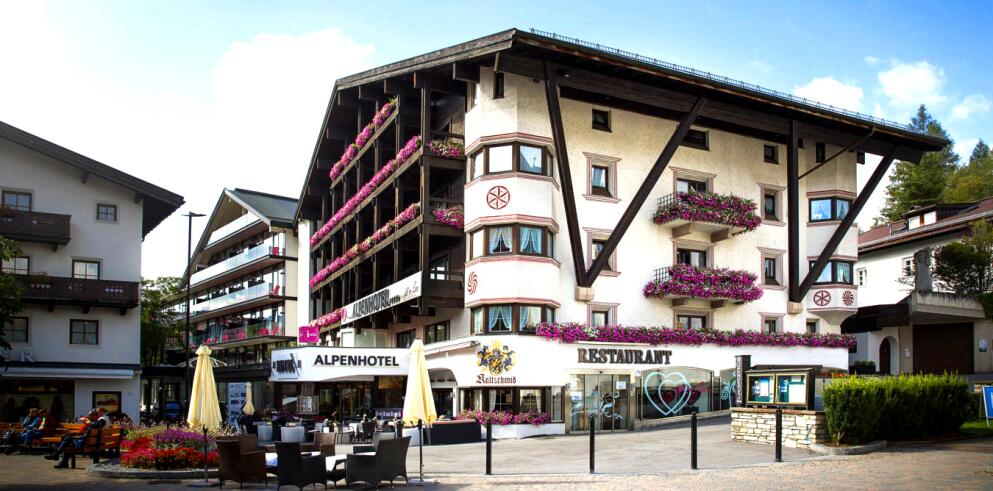 Alpenlove – Adult SPA Hotel 17783