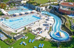 Höchster Komfort, himmlischer Genuss und Wellness in Oberbayern