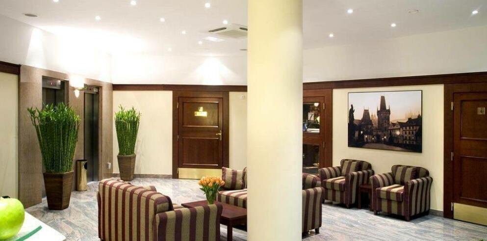 Plaza Alta Hotel 1782