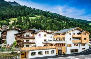 Dem Alltag entfliehen und die Seele baumeln lassen im schönen Südtirol