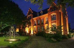Wohlfühlurlaub mit Luxus, Kulinarik & Romantik an der Nordsee