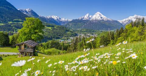 Bergresort Werfenweng 13