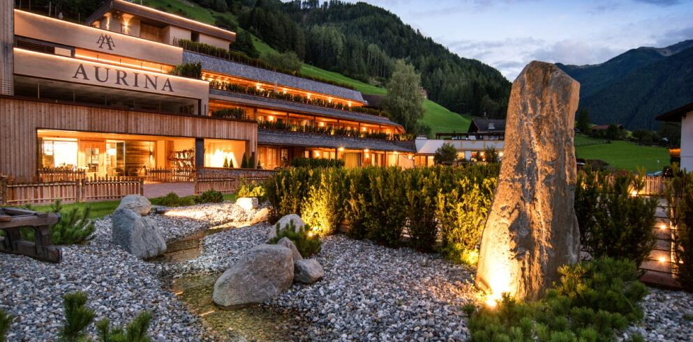 Aurina Private Luxury Lodges 18046