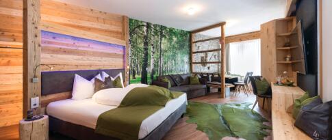 Premium Luxury Lodge