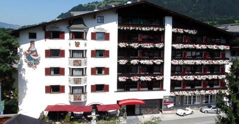 Q! Hotel Maria Theresia 11