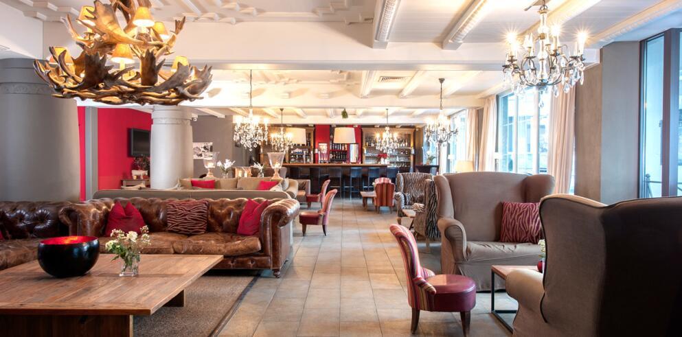 Q! Hotel Maria Theresia 18084