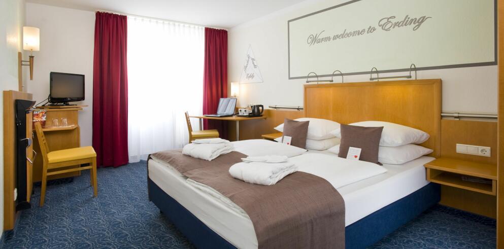BEST WESTERN Hotel München-Airport 18140