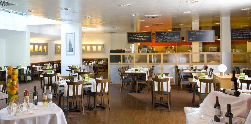 BEST WESTERN Hotel München-Airport 18144