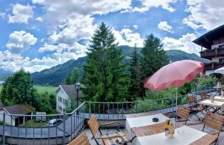 Kurzurlaub genießen zwischen Bergen, Seen & Schlösser mitten im Allgäu
