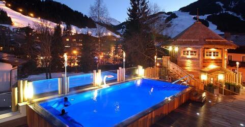 The Alpine Palace 7