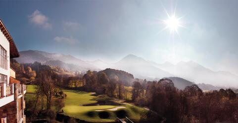 Grand Tirolia Kitzbühel 5