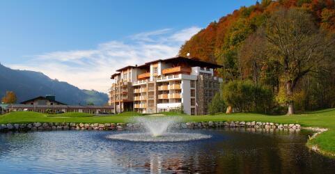 Grand Tirolia Kitzbühel 0