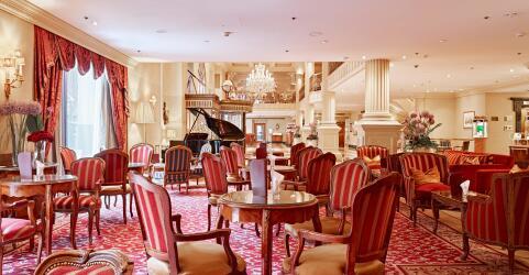Grand Hotel Wien 6
