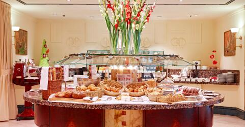 Grand Hotel Wien 5