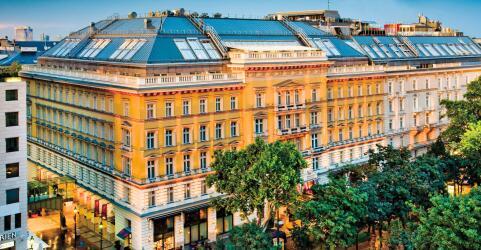 Grand Hotel Wien 11