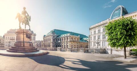 Grand Hotel Wien 10