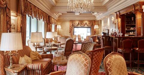 Grand Hotel Wien 4