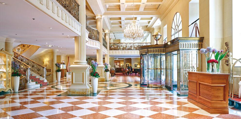 Grand Hotel Wien 18346