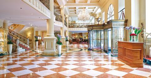 Grand Hotel Wien 0