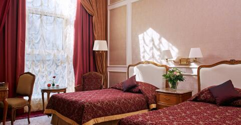 Grand Hotel Wien 3
