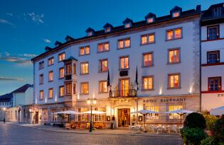 5* Hotel Elephant Weimar
