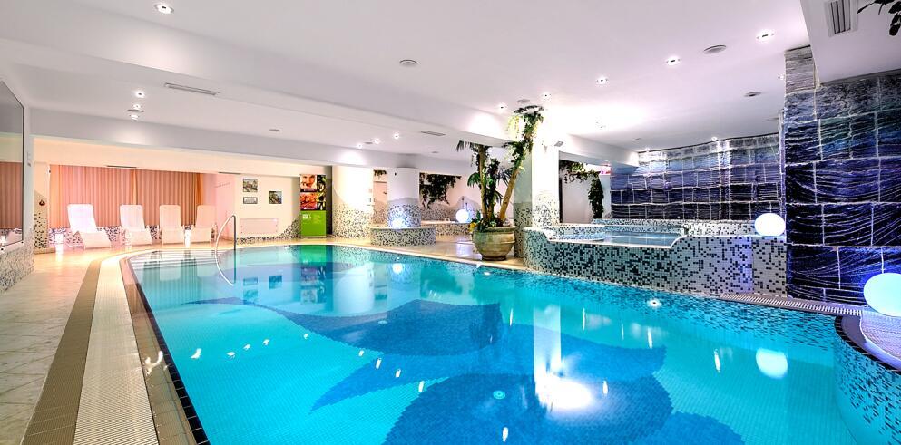 Luna Wellness Hotel 18470